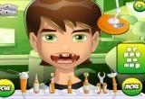 لعبة تنظيف اسنان الأطفال من التسوس