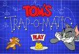 لعبة فخ توم و جيرى 2017