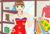 العاب تسوق الفتيات الجميلات 2018