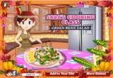 لعبة طبخ سارة الجديدة