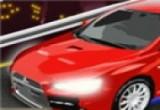 لعبة سباق سيارات كاديلاك