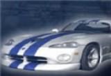 لعبة تحدي سباق سيارات حديثة