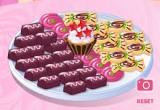 لعبة طبخ حلويات عيد الفطر 2015