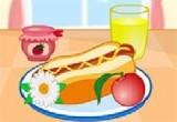 لعبة طبخ الفطور مع باربي 2018