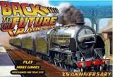 لعبة قطار الموت السريع