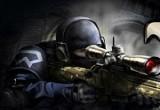 لعبة اطلاق النار القناص العاب اكشن