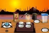 العاب تحضير القهوة التركية 2018