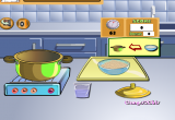 لعبة طبخ الارز والدجاج 2016
