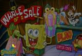 لعبة سبونج بوب في المتجر 2017