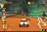 لعبة سباق سيارات كراش الاصلية