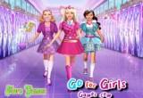 لعبة مكياج البنات والصبايا 2016