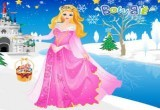 لعبة مكياج الأميرة