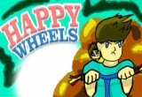 لعبة هابي ويلز 3 happy wheels كاملة