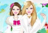 لعبة بنات مدرسة الأميرات 2017
