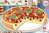العاب طبخ البيتزا 2018