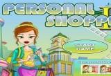 لعبة المتسوق الشخصي 1
