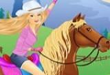 لعبة أحصنة الفتيات 2017