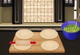 العاب طبخ الخبز الطازج 2017