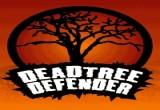 لعبة الدفاع عن الشجرة الميتة 2016