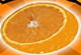 لعبة البرتقالة الشقية 1